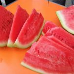 過敏性鼻炎患者 夏天少吃西瓜為妙