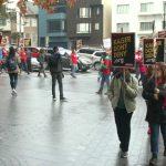 凱瑟醫院8.5萬員工 今秋擬發動全國罷工