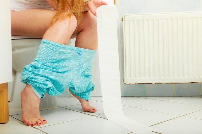 多看看排泄物,是觀察自己身體狀況最直接的方式。 示意圖/ingimage授權