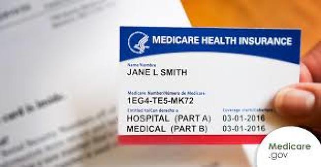 新的身分詐欺騙局利用基因檢驗,詐騙當事人的聯邦醫療保險 (Medicare)或醫療補助計畫 (Medicaid)資料。(取自臉書)