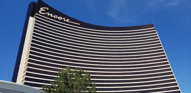 Encore波士頓海港賭場度假村開張第一周的博彩進帳1670萬元,勝過Plainridge 賭場和春田米高梅賭場。(記者唐嘉麗/攝影)