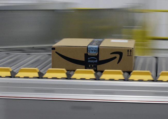 據CommerceIQ估計,Prime Day民生消耗品銷售是平日的三倍。