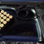 新州眾議會 再提8項控槍法案