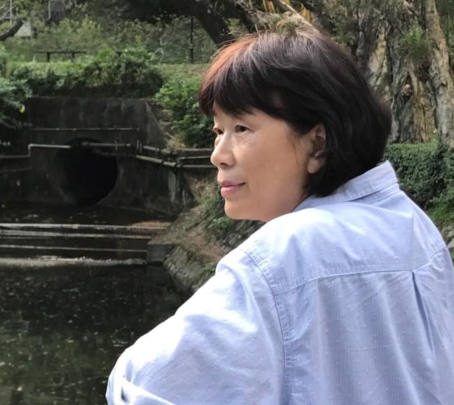 作家龍應台將來爾灣舉辦讀者見面會。(王冰/攝影,南海岸中華文化中心提供)