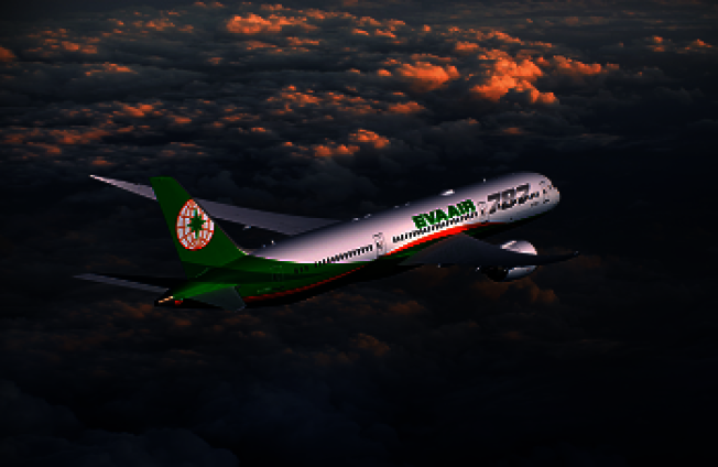 長榮航空推出機票優惠,民眾搶購。(取自長榮航空官網)