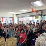 洛杉磯華埠圖書閱覽室 「台灣波霸奶茶」講座