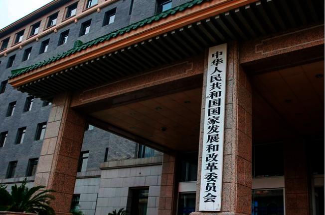 中國發改委預計,今年後期價格總水平有望保持穩定。(中新社)