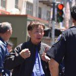 華埠2僑領 遭3非裔暴力搶劫