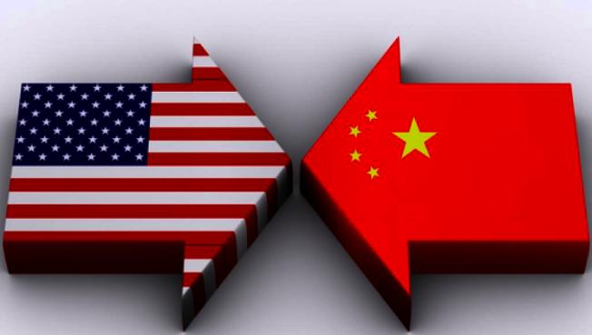 中美貿易戰前景未明,「環時」發出社評稱,中國經濟增速是美兩倍,扛得住耗得起。(取材自法廣網)