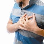 腹、背、下巴、牙齒痛 竟是心臟病症狀