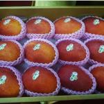 芒果表面輕微受損還能吃 若變色變味要快丟