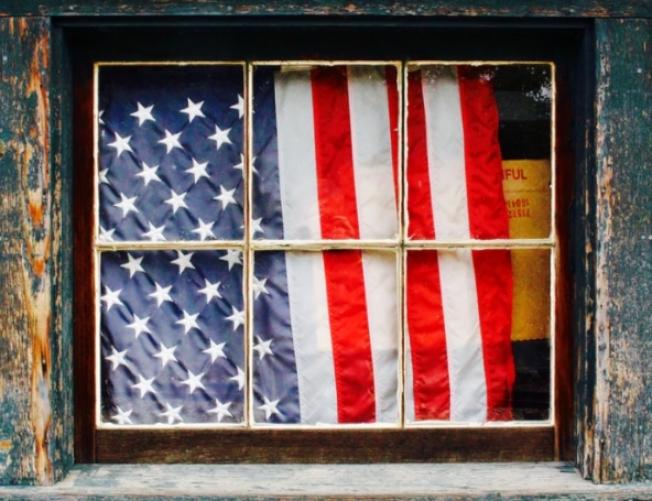 美國是異鄉或是家鄉?圖/取自Unsplash