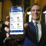 不靈光?南加地震預警App 下調警報門檻至規模4.5