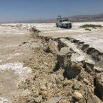 南加4.5餘震 北加爆4.3地震