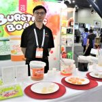 德州食品展 台灣珍珠奶茶沒缺席