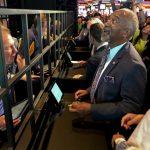 紐約州賭場開始接受體育賭博