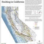 半個加州在斷層區 買房前先查地質