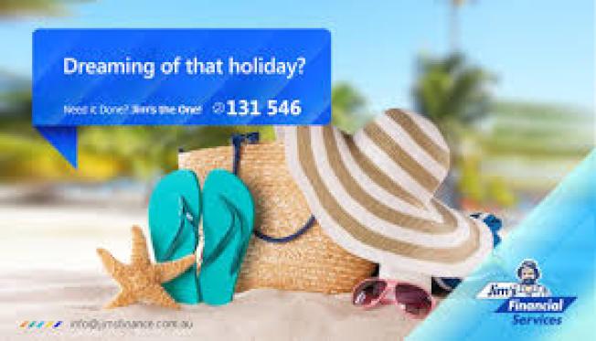 專家指出 ,度假不應使人背債,這種花費可能產生無形的價值,但不會創造金錢價值。( 取自推特)