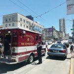 兩僑領遇襲後救護車姍姍來遲