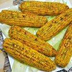 烤玉米(微辣)