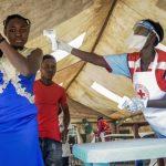 伊波拉疫情恐擴散  世衛宣告國際公衛緊急事件