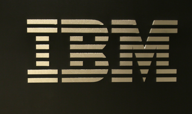 受惠於高利潤的雲端業務不斷成長,IBM第2季獲利優於預期。  美聯社