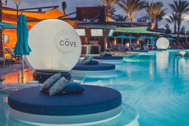Pechanga _ The Cove