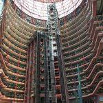 芝州府湯普森大樓 連續三年列「瀕危建物」