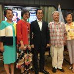 2020總統大選 李應元:韓不及格 蔡將連任