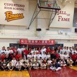 金山灣區華人運動大會摔跤比賽 何冠達率兩隊奪七金