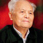 胡佛公開中國歷史學家李銳檔案