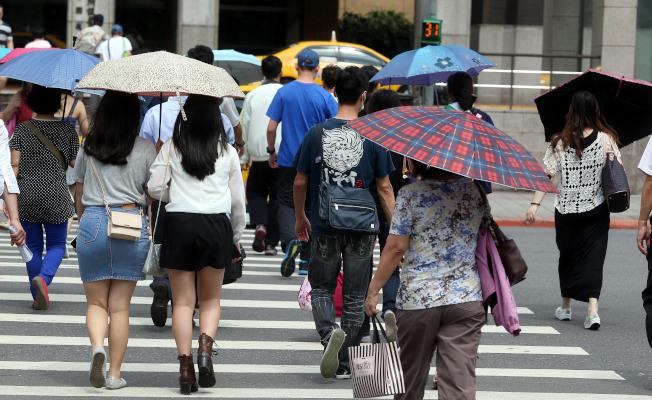 要預防皮膚癌,首要之務就是做足防曬。(本報資料照片)