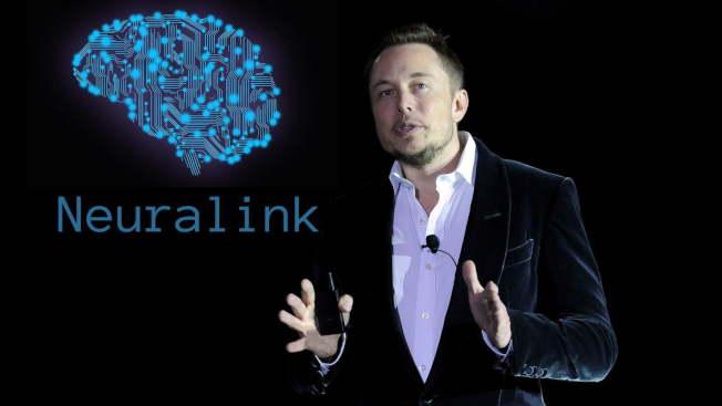 馬斯克(Elon Musk)三年前創辦的初創公司「Neuralink」,現在終於宣布一項發展計畫:將會為人腦植入電腦,有關電腦可以閱人腦之內的數據,利用無線通訊,與手機的電腦連繫,取得人腦之內的思想訊息。(Getty Images)