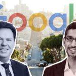 Google投150億 矽谷3城推商住計畫