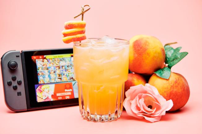 「通關快閃酒吧」本周四起來到大華府,電子競技和動漫遊戲迷到福音。(主辦方提供)