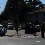 天普市嚴重車禍  三車互撞十人受傷