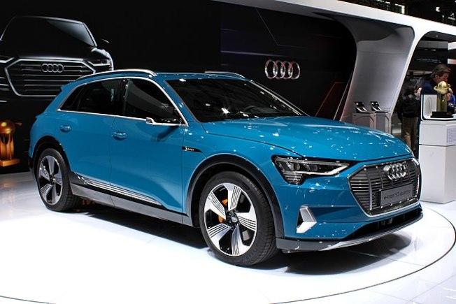 電動車的二手車價目前比不上汽油車。(維基百科)