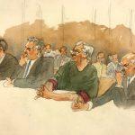 恐危害社區 艾普斯坦申請保釋被拒