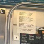 7號地鐵現ICE逮人通告  MTA: 假的