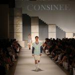 康賽妮「時間織旅」華爾街大秀
