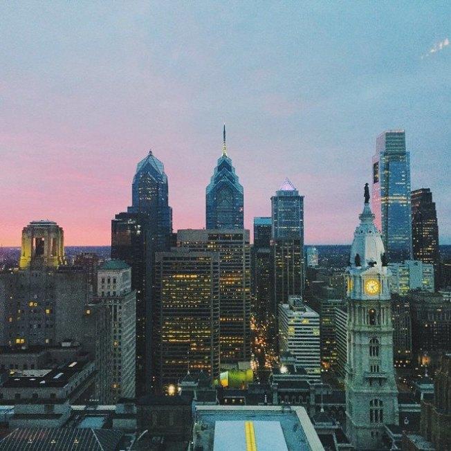 費城商業地產集體地稅官司,業主獲勝。(Visit Philly臉書)