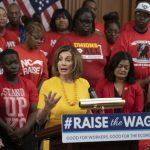 眾院通過最低薪6年內升至15元 參院難過關