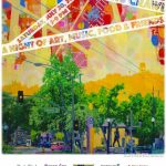 南巴市夏季藝術節 20日音樂美食迎賓