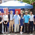 美東20社團 組大紐約韓國瑜後援會