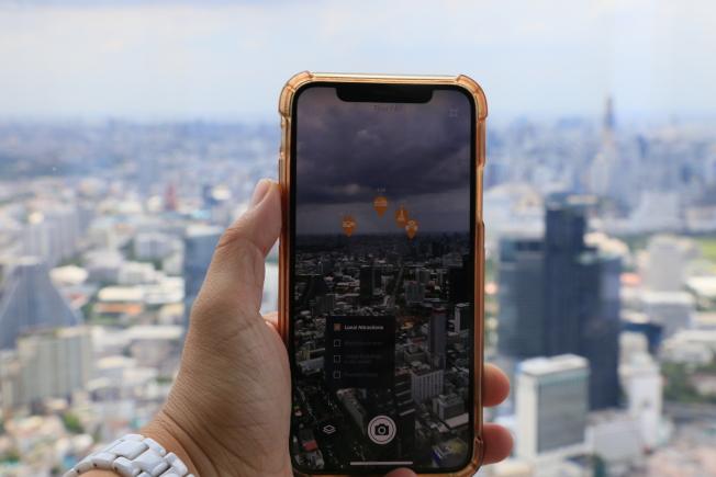 市調機構顧能預測,今年全球手機(含功能手機及智慧手機)出貨將降至17.45億支,其中智慧手機年減2.5%,是歷來最大衰退幅度。(記者魏妤庭/攝影)