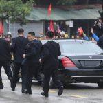 制裁北韓有漏洞 為何金正恩照擁賓士車?