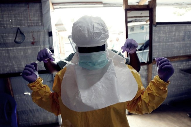 世界衛生組織(WHO)針對非洲中部、剛果民主共和國失控將近一年的伊波拉病毒疫情,頒布了最高級別警報「國際公共衛生緊急事件」(PHEIC)。 (路透)