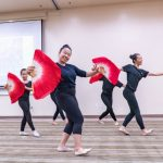 民族舞蹈營 成果展演