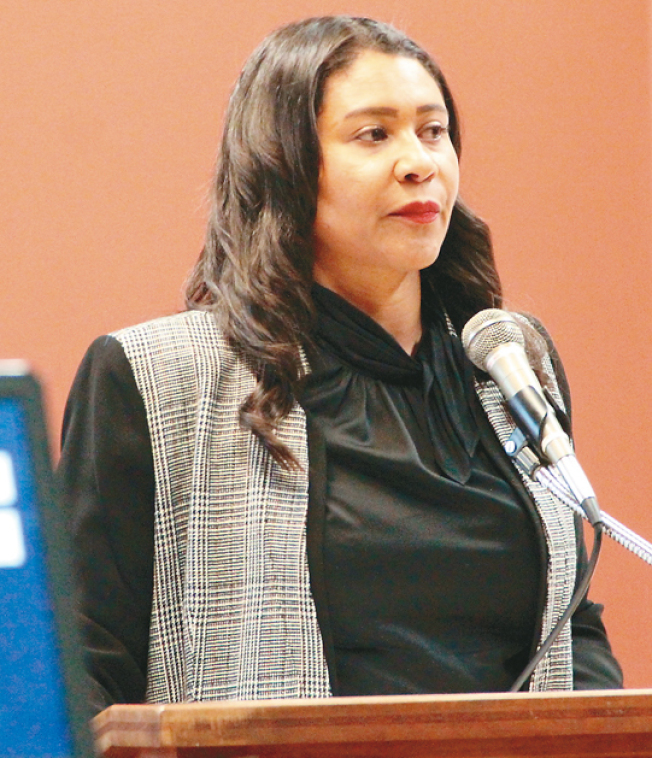 是否成立「遊民監察委員會」,成為市長布里德和議會的最新角力。(本報檔案照片)