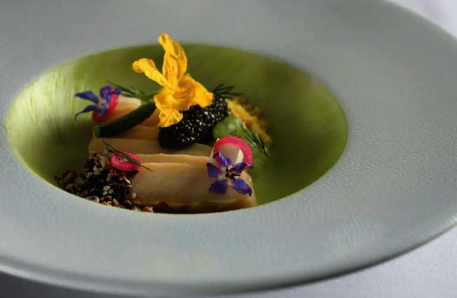 Café Boulud獲米其林一星和「詹姆斯.比爾德獎」肯定。(取自餐館周官網)
